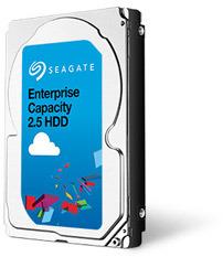 "Seagate Enterprise Capacity 2.5 1 Tt, 128 Mt, 2,5"" -SAS-kovalevy"