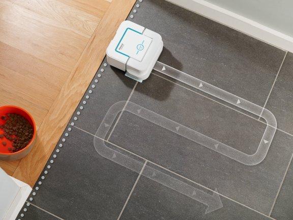 iRobot Braava jet -lattiansiivousrobotti, kuva 16