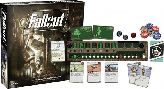 Fallout-lautapeli, kuva 2