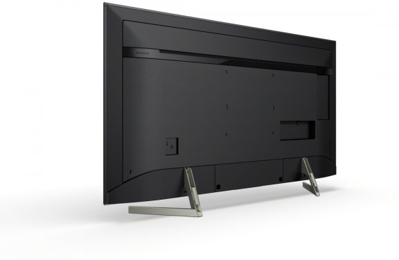 "Sony KD-55XF9005 55"" Android 4K HDR Ultra HD Smart LED -televisio, kuva 5"