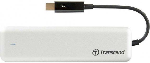 Transcend JetDrive 855 SSD-päivitys Apple tietokoneille, 240 Gt