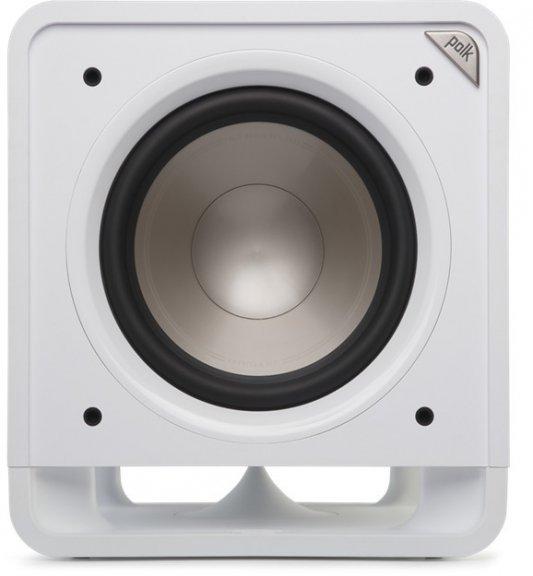 Polk Audio HTS 12 Subwoofer, valkoinen, kuva 3