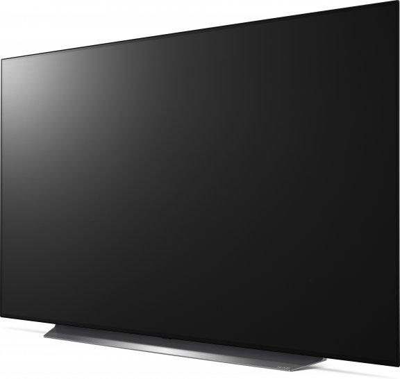 "LG OLED55CX 55"" 4K Ultra HD OLED -televisio, kuva 5"