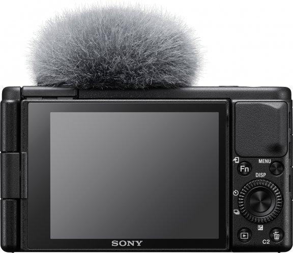 Sony ZV-1 -VLOG-kamera, kuva 3