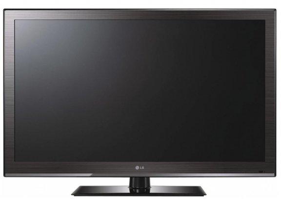 """LG 42CS460 42"""" Full HD LCD-televisio"""