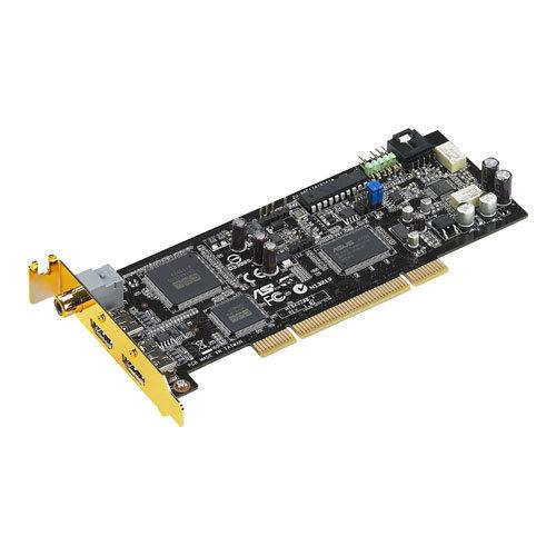 Asus Xonar HDAV1.3 Slim HDMI 1.3 - 7.1-kanavainen äänikortti PCI-väylään