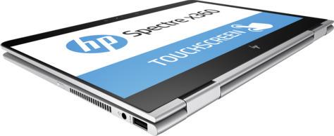 """HP Spectre x360 13-w000no 13,3"""" -kannettava, Win 10, kuva 9"""