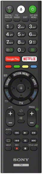 "Sony KD-60XF8305 60"" Android 4K HDR Ultra HD Smart LED -televisio, kuva 8"