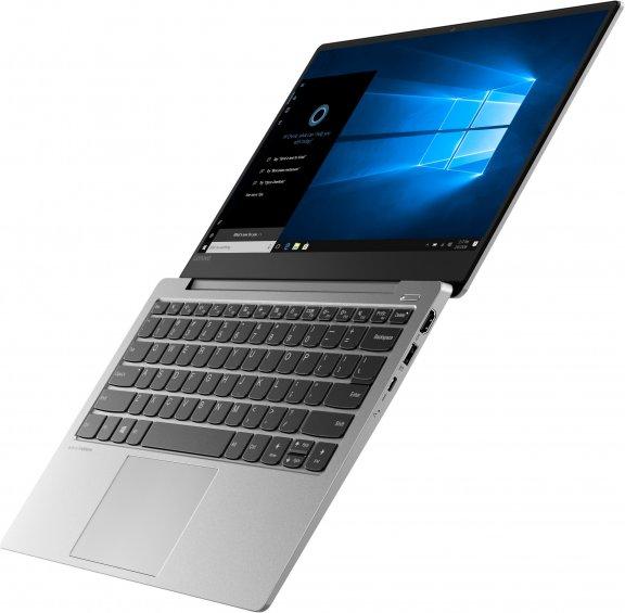 """Lenovo Ideapad S530 13,3"""" -kannettava, Win 10 64-bit, harmaa, kuva 5"""