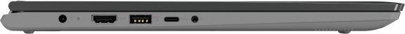 """Lenovo Yoga 530 14"""" -kannettava, Win 10, musta, kuva 15"""