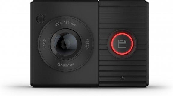 Garmin Dash Cam Tandem -autokamera