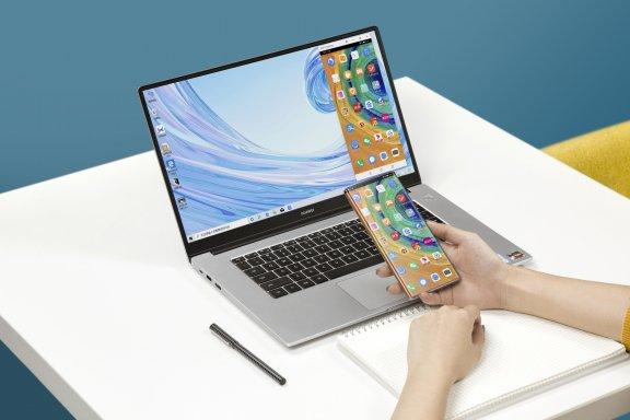 Huawei MateBook D 15  -kannettava, Win 10, kuva 13