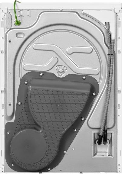 Whirlpool FWF91438W -pyykinpesukone ja FT M22 9X2 -kuivausrumpu, kuva 8
