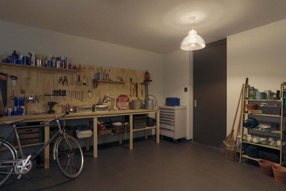 Philips Hue -älylamppu, BT, White, E27, 1600 lm, kuva 13