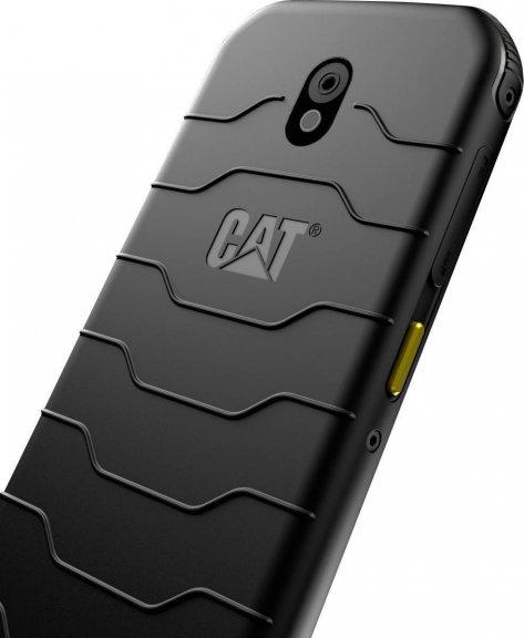 Cat S42 H+ -Android-puhelin Dual-SIM, 32 Gt, musta, kuva 5