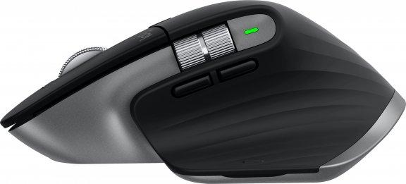 Logitech MX Master 3 for Mac -hiiri, kuva 4