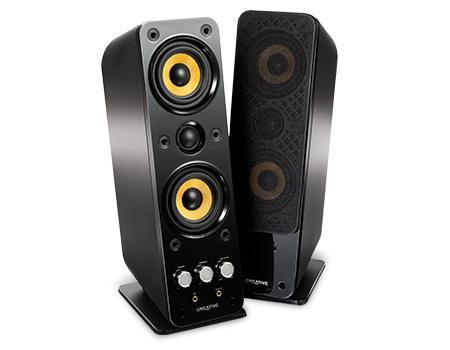 Creative GigaWorks T40 Series II -stereokaiuttimet