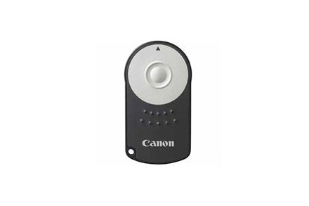 Canon  RC-6 kaukolaukaisin