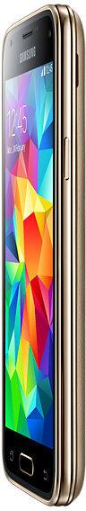 Samsung Galaxy S5 mini, kulta, kuva 3