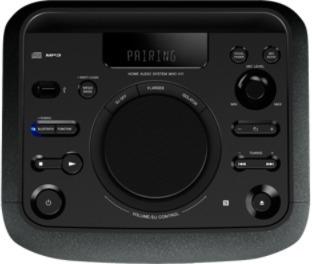 Sony MHC-V11 -hifijärjestelmä, kuva 4