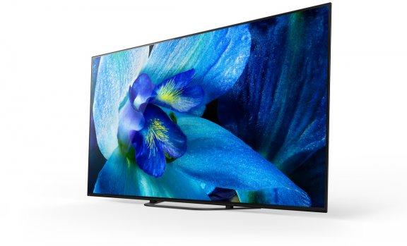 "Sony KD-65AG8 65"" Android 4K Ultra HD Smart OLED -televisio, kuva 4"