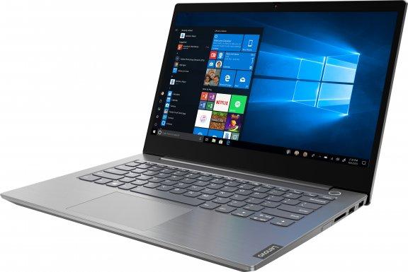"""Lenovo ThinkBook 14 - 14"""" -kannettava, Win 10 Pro, kuva 3"""