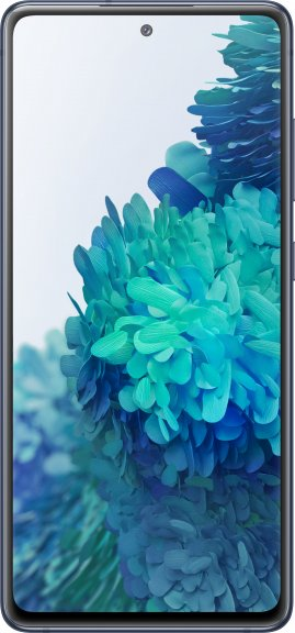 Samsung Galaxy S20 FE 4G -Android-puhelin, 128Gt, Cloud Navy, kuva 3