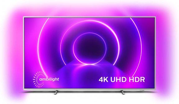 "Philips 75PUS8505 75"" Smart Android 4K Ultra HD LED -televisio, kuva 2"