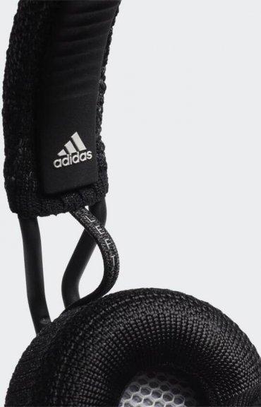 Adidas RPT 01 Sport On-ear -Bluetooth-sankakuulokkeet urheiluun, Night Grey, kuva 4