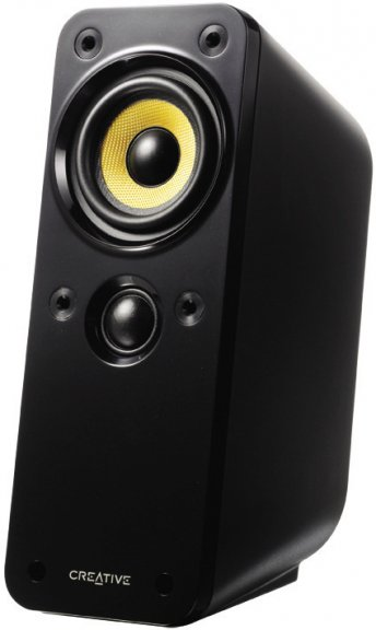 Creative GigaWorks T20 Series II -stereokaiuttimet, kuva 5