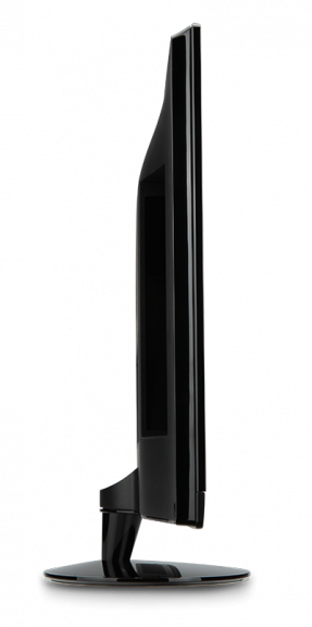 "Acer MT230HML Full HD 23"" LED-näyttö hybridivirittimellä, kuva 4"