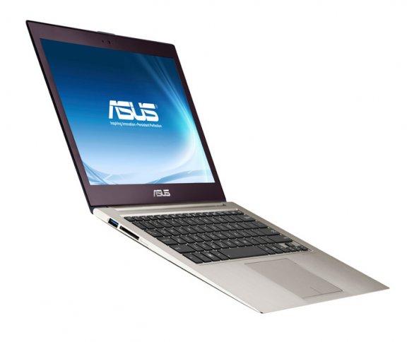 """Asus Zenbook UX32VD 13.3"""" FHD/i7-3517U/4 GB/500 GB HDD + 24 GB SSD/GT 620M/Windows 8 64-bit kannettava tietokone, kuva 13"""