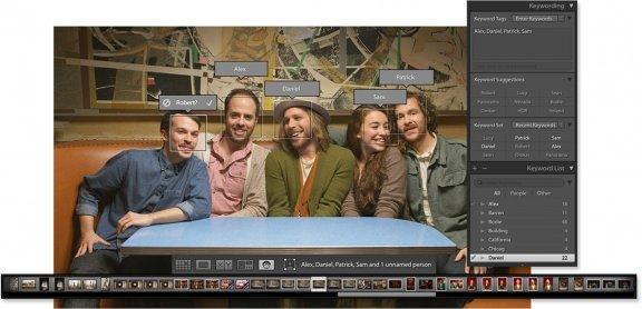 Adobe Photoshop Lightroom 6 -kuvankäsittelyohjelmisto, DVD, kuva 6