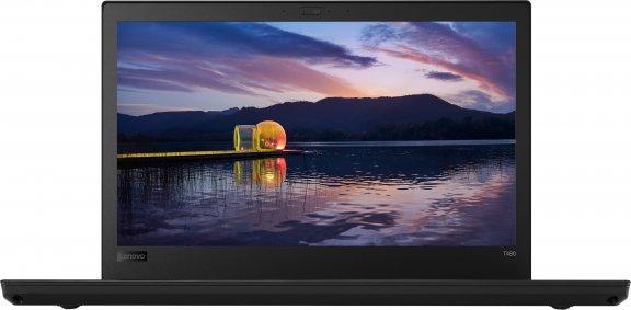 """Lenovo ThinkPad T480 14"""" -kannettava, Win 10 Pro"""