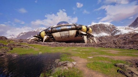 Jump Force -peli, PS4, kuva 4