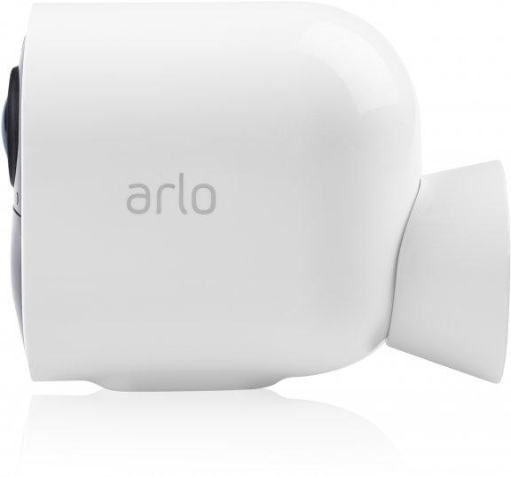 Arlo Ultra -valvontajärjestelmä kolmella 4K Ultra HD -tasoisella kameralla, kuva 5