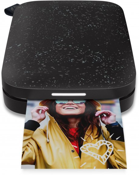 HP Sprocket 200 -valokuvatulostin, kuva 2
