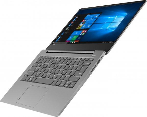 """Lenovo Ideapad 330S 14"""" kannettava, Win 10 Home S, harmaa, kuva 7"""