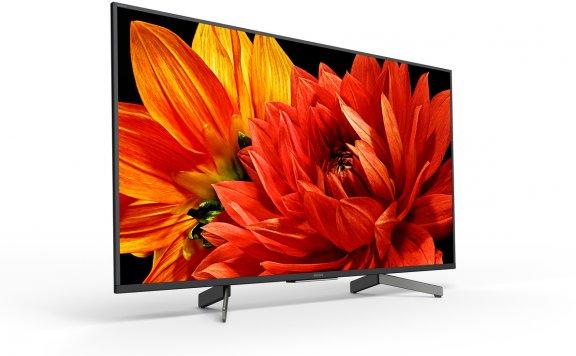 """Sony KD-49XG8305 49"""" Android 4K Ultra HD Smart LED -televisio, kuva 2"""