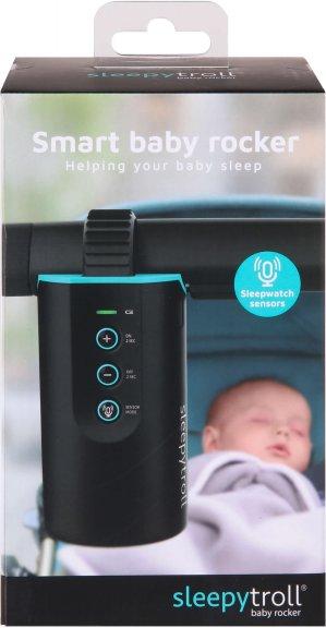 Sleepytroll Baby Rocker -lastenvaunujen keinuttaja, kuva 5