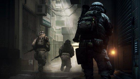 Battlefield 3 - Limited Edition PC-peli + kuljetus kaupanpäälle, alv 0% -hintaan Ahvenanmaalta, kuva 2