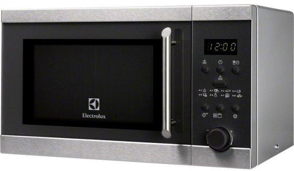 Electrolux EMS20300OX -mikroaaltouuni, teräs