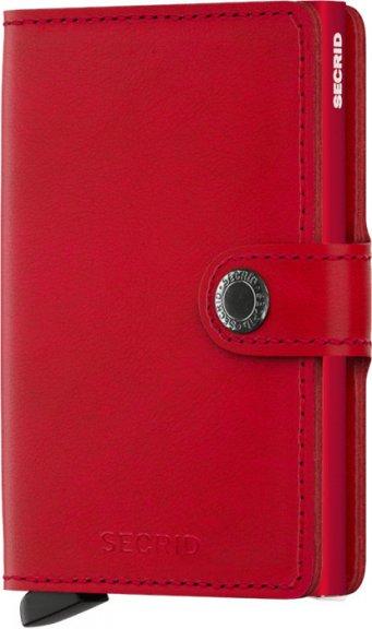 GEAR Samsung S20 Plus lompakko, Punainen, tuoteominaisuudet