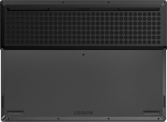 """Lenovo Legion Y740 17,3"""" -pelikannettava, Win 10 64-bit, musta, kuva 20"""