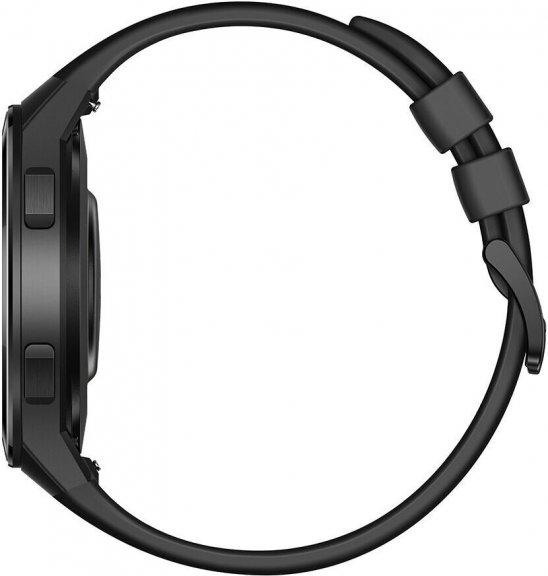 Huawei Watch GT 2e -älykello, musta, kuva 2
