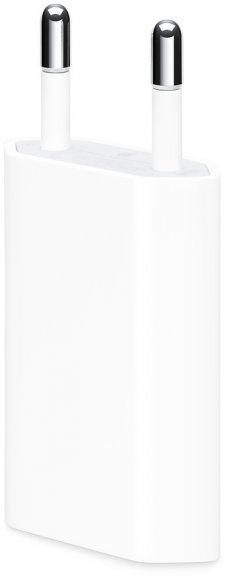 Apple 5 W USB-laturi, MD813