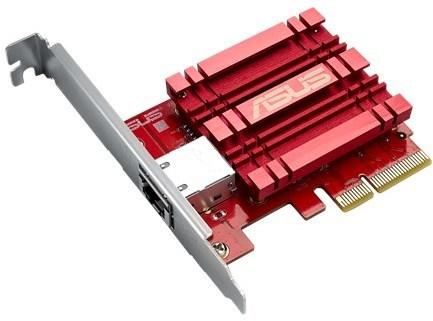 Asus XG-C100C, 10Gb -verkkokortti