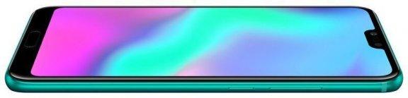 Honor 10 -Android-puhelin Dual-SIM, 128 Gt, vihreä, kuva 9