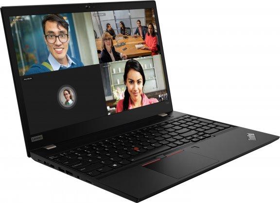 """Lenovo ThinkPad T590 15,6"""" -kannettava, Win 10 Pro, kuva 4"""