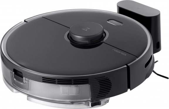 Roborock S5 Max -robotti-imuri, musta, kuva 11